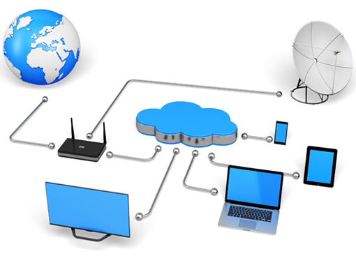 Network Solutions In Oveido Florida My Stuff Works